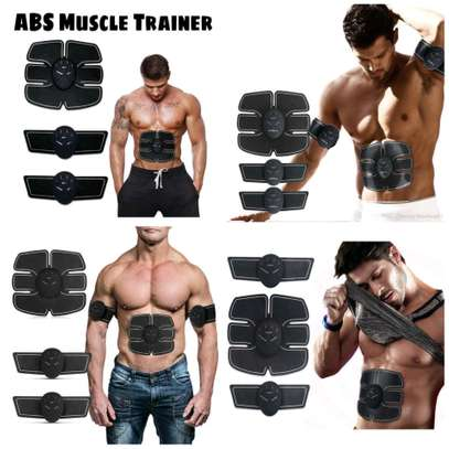 abs muscle generator image 1