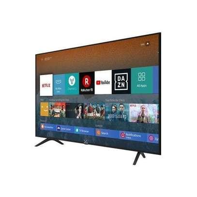 """Hisense 43"""" 43A6000 Smart HD Frameless LED TV-Tech week image 2"""