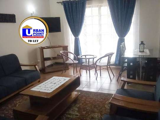 Furnished 3 bedroom apartment for rent in Ruaka image 11