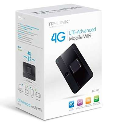 Mobile Wifi 4G LTE TP LINk image 2