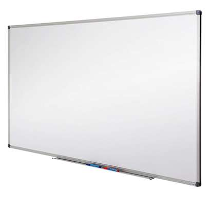 240*120CM ( 8*4FT) Quality whiteboard image 1