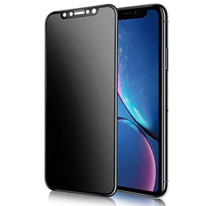 5D Privacy Glass protector for iPhone 11/11 Pro/11 Pro Max