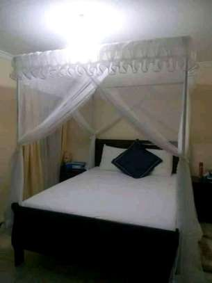 Customised mosquito nets
