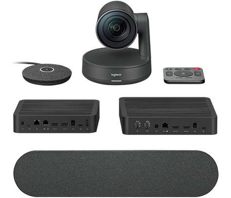 Logitech Rally Video Conferencing Systems image 1
