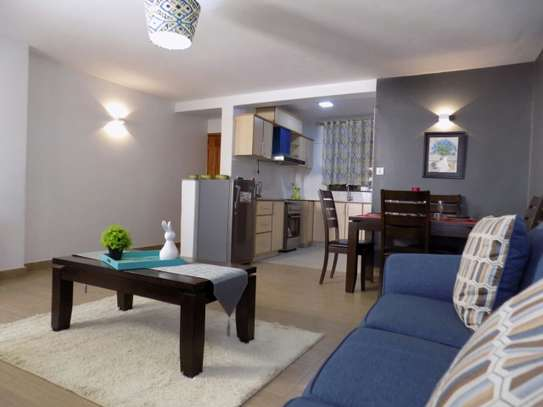 2 bedroom apartment for rent in Thindigua image 6