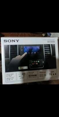 SONY XAV-x1000 image 1