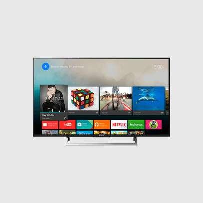 Sony 43W660F – 43″ Smart – Full HD LED TV+2 Year Warranty +New sealed image 1