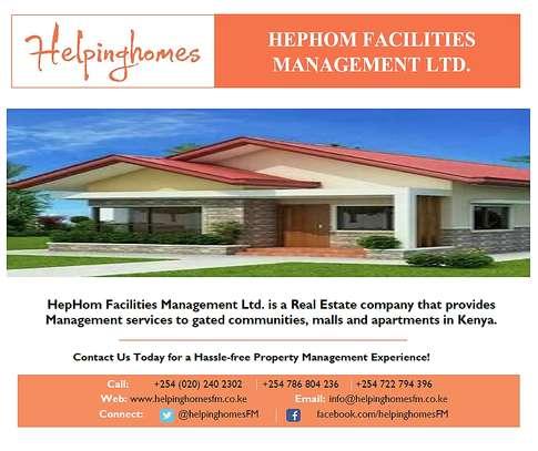 Hephom Facilities Management Ltd image 9