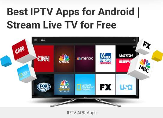 1 YEAR IPTV SUBSCRIPTION-STREAM LIVE SPORTS, MOVIES, TV SHOWS @KSH 1300.