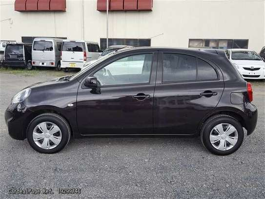 Nissan March image 5