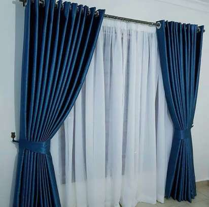 Curtains & Sheers image 1