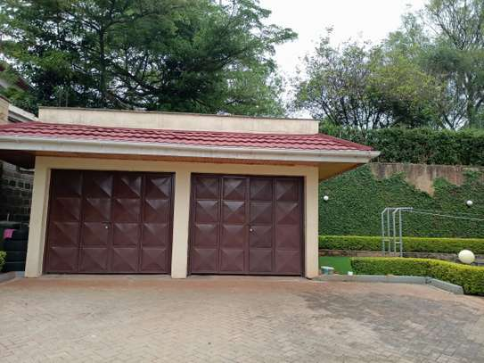 5 bedroom townhouse for rent in Runda image 20