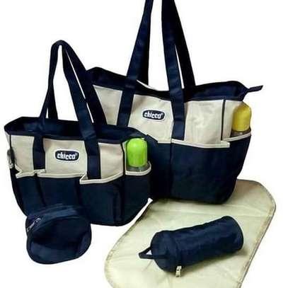 5 in 1 Diaper Bag image 2