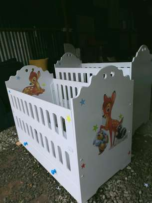 Baby cots / Baby bed /baby cribs
