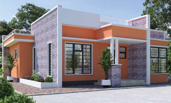 3 Bedroom All Ensuite Bungalows In Kikuyu image 1