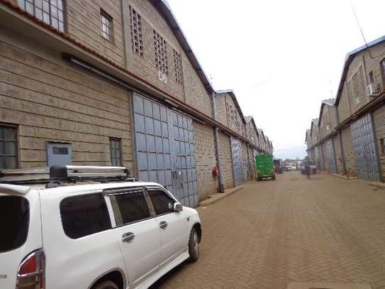 Ruiru - Commercial Property, Warehouse image 1