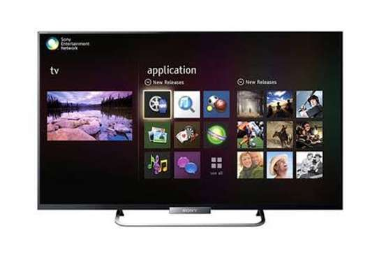 Sony 32 inch smart TV image 1