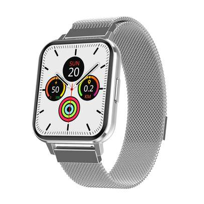 DX T Smart Watch Finess And Music Player image 1