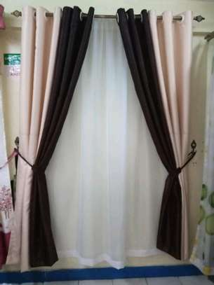 Curtains. image 1