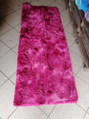 Patched Fluffy Carpets image 8