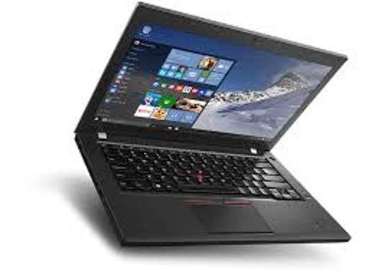 Lenovo Thinkpad X270 Laptop Core i5 /4GB RAM /500GB HDD image 1