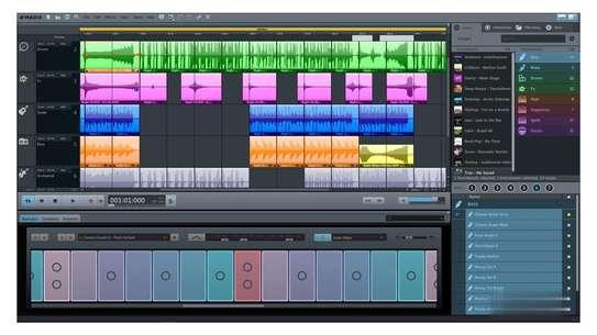 MAGIX Music Maker Premium image 7