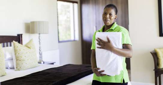 Looking for Domestic Workers image 10