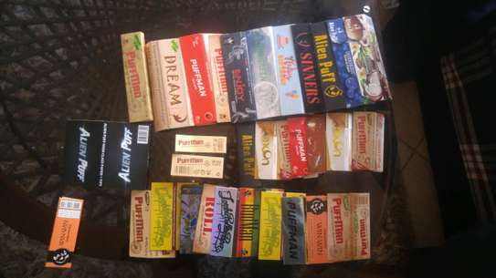 Rizla Wholesale and Retail