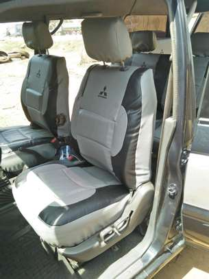 Hardy car seat covers image 3