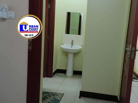 Furnished 3 bedroom apartment for rent in Shanzu image 2