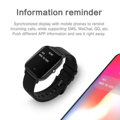 Colmi Smart Fitness Watch Calls Sms Alerts image 2