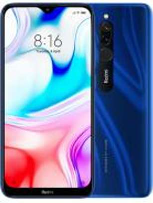 Brand new Xiaomi Redmi 8 64GB for sale image 1