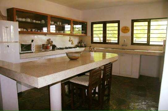 Executive Family Coastal House - 3 Bedrooms Fully Furnished / Equipped image 5