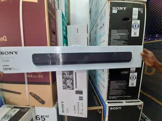 Sony 120W SOUND BAR, 2.1CH, BLUETOOTH, HDMI HT-S100F image 3