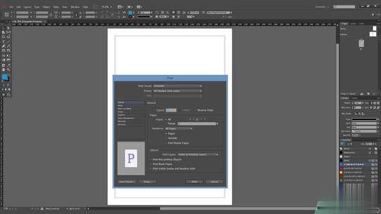 Adobe Indesign 2020 (Windows/Mac OS) image 4