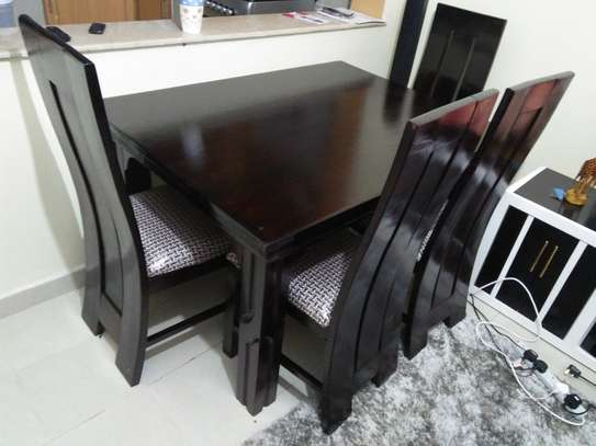 4 Seater Dining Table image 7