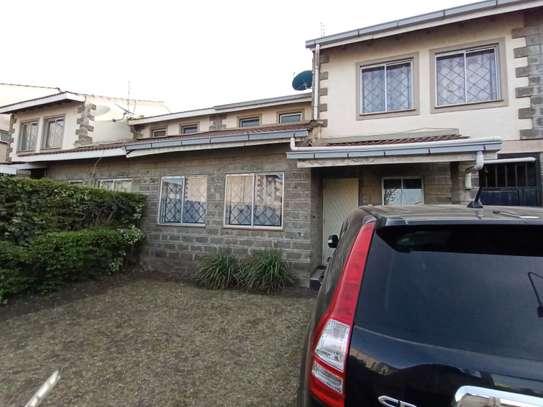 3 bedroom townhouse for sale in Baraka/Nyayo image 1