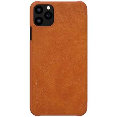 Nillkin Qin Leather Case for iPhone 11 Pro image 6