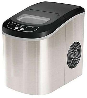 New Design portable Ice Maker Bullet Ice Maker image 1