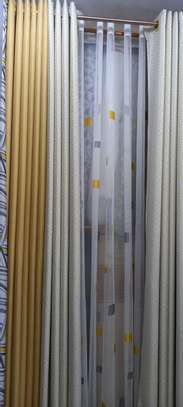 New curtains in Nairobi image 9