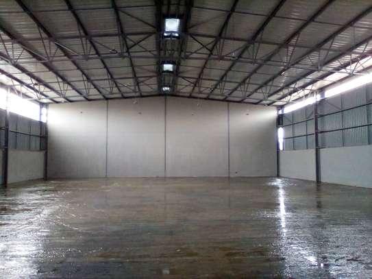 warehouse for rent in Ruiru image 14