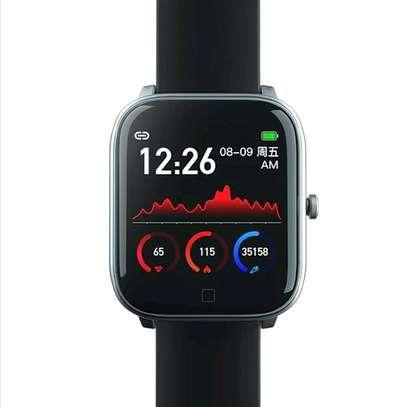 S1 Intelligent & Sports Utility Smartwatch image 2