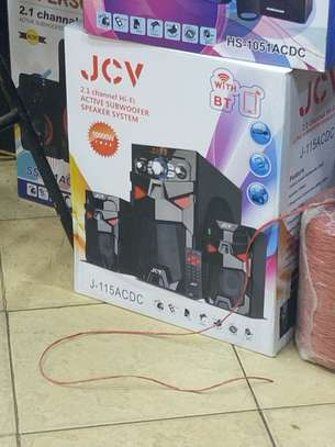 2. 1 VCJ woofer on offer at 4800 image 1