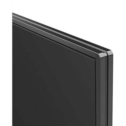 43 inch Hisense Smart Ultra HD 4K Frameless LED TV - 43B7100 - NetFlix, Youtube image 4