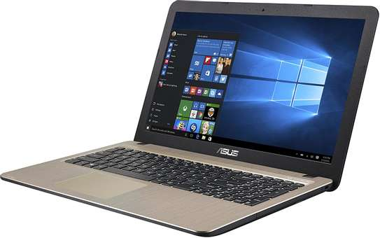 ASUS X540MA-GO231T 15.6-Inch Notebook - Intel Celeron Dual Core, 4GB DDR4 RAM image 4