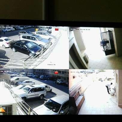 CCTV cameras installation in Kenya at cheap rates image 1
