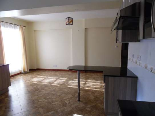 2 bedroom apartment for rent in Kilimani image 13