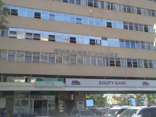 Nairobi Central - Commercial Property, Office, Shop