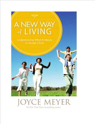 A new way of living image 1