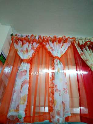 Kitchen curtains image 8